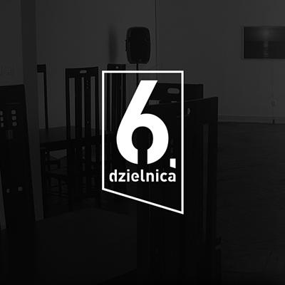 Logotyp 6 Dzielnica