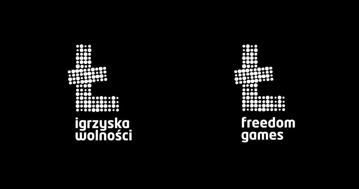 Logotyp dla Igrzysk Wolności
