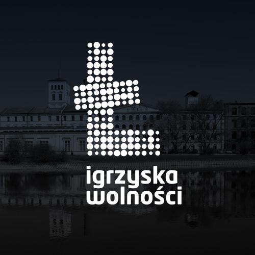 Logotyp Igrzysk Wolności