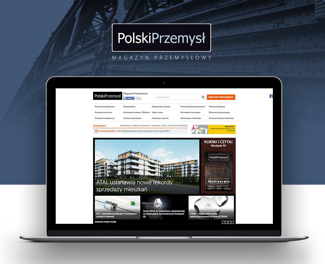 Polski Przemysł Quality Pixels